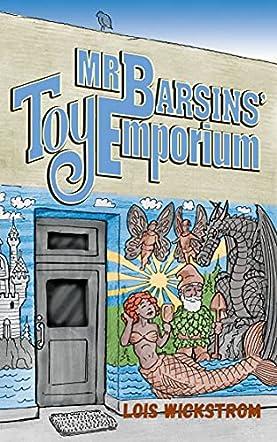 Mr. Barsins' Toy Emporium