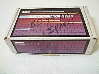 HYDRAULIC VALVE DIVISION BD101-15 Amplifier Board, 15V, Closed-Loop