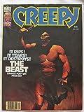 Creepy #117 May 1980
