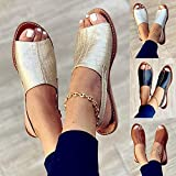 Immagine 1 tomwell sandali donna moda pelle