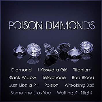 Poison Diamonds