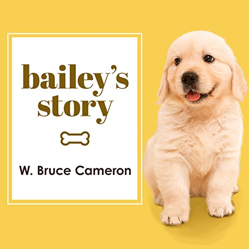 Couverture de Bailey's Story