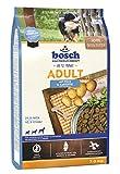 bosch HPC Adult con Pesce e Patate | Cibo secco per cani adulti di tutte le razze | 1 x 3000 g