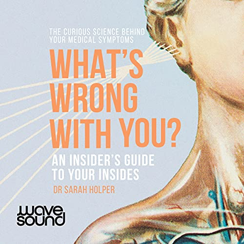 What's Wrong with You? cover art