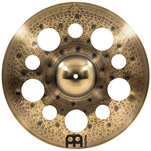 "MEINL Cymbals マイネル Pure Alloy Custom Series クラッシュシンバル 18"" Trash Crash PAC18TRC 【国内正規品】"