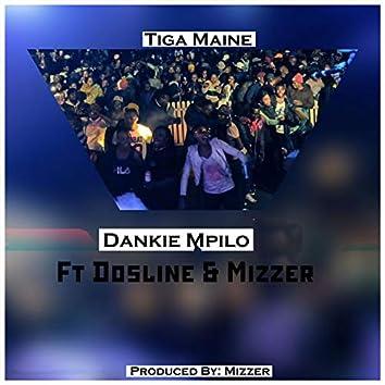 Dankie Mpilo (feat. Dosline, Mizzer)