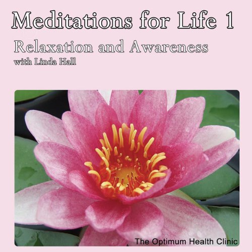 Meditations for Life 1 audiobook cover art