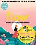 Flow Nummer 49 (3/2020): Eine Zeitschrift ohne Eile, über kleines Glück und das einfache Leben