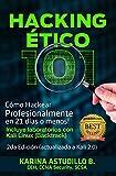 Hacking Etico 101 - Cómo hackear profesionalmente en...