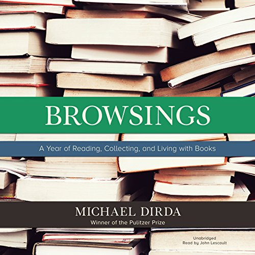 Browsings cover art