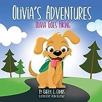 Olivia's Adventures: Olivia Goes Hiking