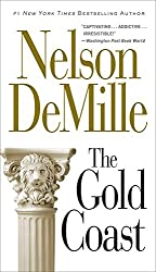 Book Review: The Gold Coast by Nelson DeMille  |  Fairly Southern