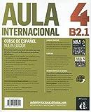Immagine 1 aula internacional nueva edicion libro