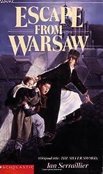 Escape from Warsaw by Ian Serraillier