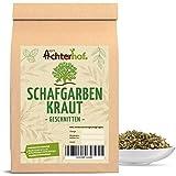 250 g Schafgarbenkraut geschnitten Schafgarbenkrauttee Schafgarbe Kräutertee natürlich vom-Achterhof