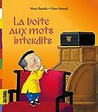 La boîte aux mots interdits (Les Belles Histoires) - Format Kindle - 9791029308192 - 3,99 €