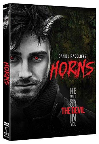 Horns DVD