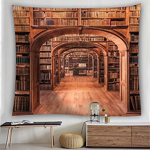NHhuai Tapiz Tapiz Tapiz Tapiz de Pared para Sala de Estar Dormitorio Tapiz de tapices de Dormitorio Vintage