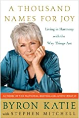 A Thousand Names for Joy: Living in Harmony with the Way Things Are Kindle Edition