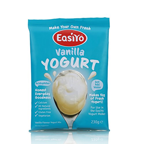 Easiyo Vanillejoghurt 230g