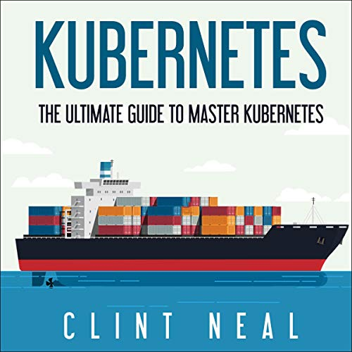 Kubernetes  By  cover art