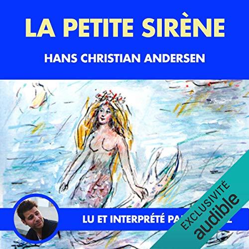 『La petite sirène』のカバーアート