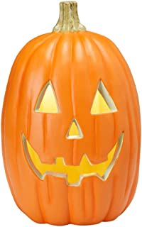 Best electric halloween pumpkins Reviews