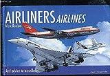 Avions de ligne, compagnies aériennes et conseils aux passagers