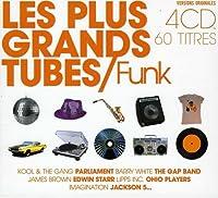 Les Plus Grands Tubes Funk
