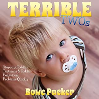 Terrible Twos cover art