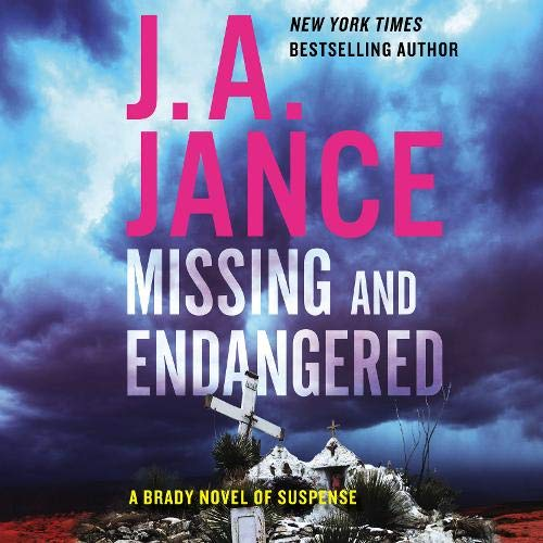 Missing and Endangered cover art