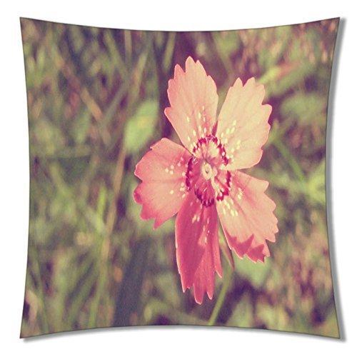 B-ssok High Quality of Pretty Flower Pillows A08
