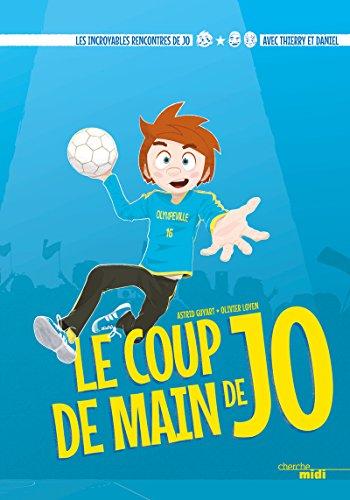 Le Coup de main de Jo PDF Books