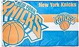 Forever Collectibles Flagge New York Knicks, Mehrfarbig, FLG53UKNBHORNYK -