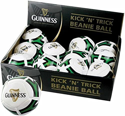 Guinness Kick 'n' Trick Ball by Guinness