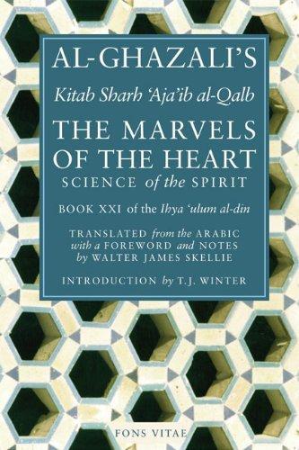 marvels of heart ghazali - 2