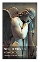 Sepulchres and Other Poems: Dual-Language (Alma Classics)