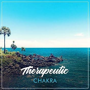 # 1 Album: Therapeutic Chakra