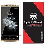 Spectre Shield Screen Protector for ZTE Axon 7 (2016) Case Friendly ZTE Axon 7 Screen Protector Accessory TPU Clear Film