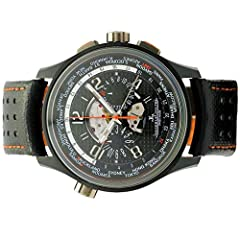 If you would like to make an offer simply message us on Amazon. We will accept, reject, or counter. Authorized dealer for some of the world's top watch brands purchase with confidence. 12 month mechanical warranty included with all pre-owned watches.