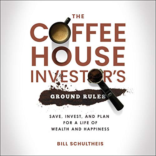 The Coffeehouse Investor's Ground Rules cover art