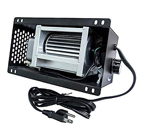 VICOOL Speed Variable S31105 Fireplace Blower 110V ~ 120V...
