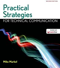 Best practical strategies for technical communication online Reviews