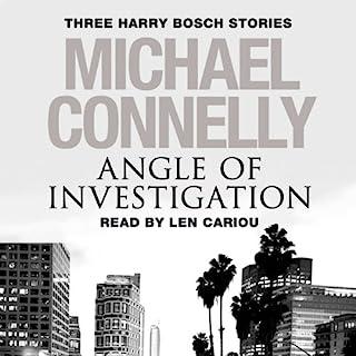 Angle of Investigation Titelbild