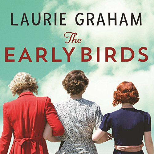 The Early Birds cover art