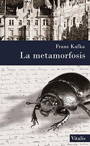 La metamorfosis: Karl Brand Le retransformación de Gregor Samsa