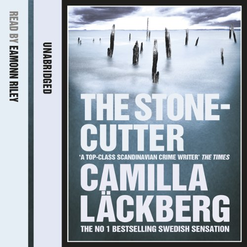 Couverture de The Stonecutter