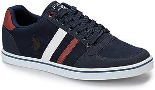 U.S. POLO ASSN. REGGIE Moda Ayakkabılar Erkek