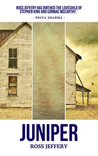Juniper by [Ross Jeffery]
