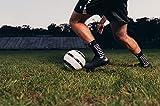 Zoom IMG-1 trusox crwc blk calzini corti